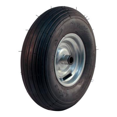 Loose wheel