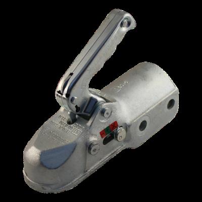 Kogelkoppeling EM350RCH M14-M14 Ø60 14,5