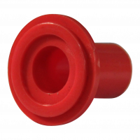 Dust seal 32 Ø39,1 Ø17 32,0/37,0 350 HD POL (hard) 402 red PO-MB 41/1045