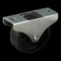Bockrolle 50mm Serie 65 - 52