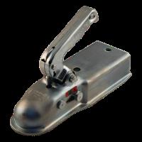 Kogelkoppeling EM150VG ⧄70 12,5