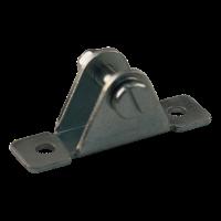 Bracket R8 BC01 zinc plated Max 1800N.