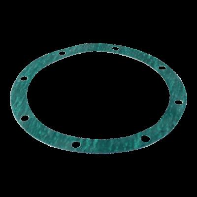 O-ring voor naafdop Ø191mm Ø155mm Ø190mm 8 gaten Ø9mm, steekcirkel 174mm, hoogte 1mm