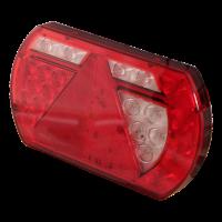 Rear lamp Lucidity L26060 12 V , rechts