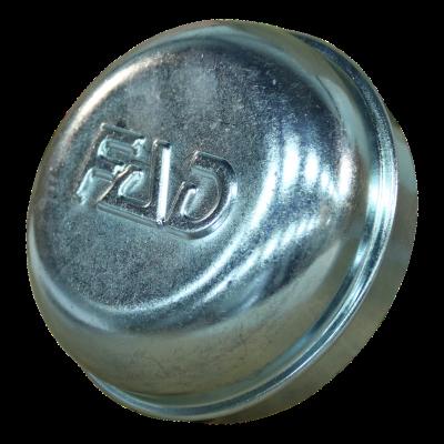 """Naafdop """"FAD"""" ∅72.6mm, voor lager 30207"""