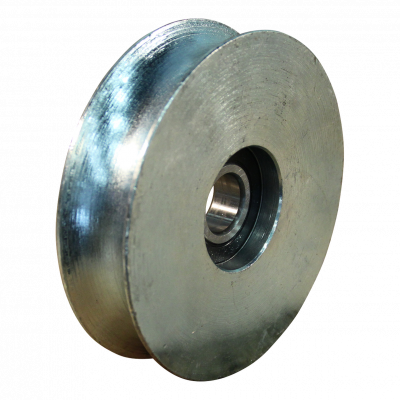 Schieberolle 120mm Serie 744
