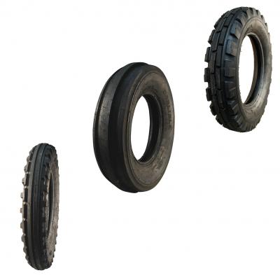 Traktor 3-Rib profil (Vorderreifen)