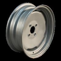 Rad 5Jx14H2 ET0 60/100/4 Stahl, grau