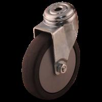 Lenkrolle 100mm serie 64 - 40